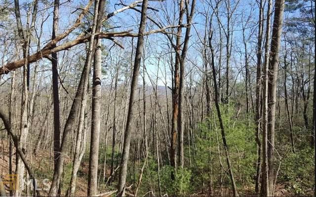 0 Ridge View Dr Lt 27, Ellijay, GA 30540 (MLS #8923336) :: Scott Fine Homes at Keller Williams First Atlanta