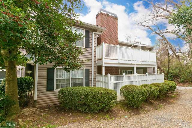 1750 Clairmont Rd #32, Decatur, GA 30033 (MLS #8923426) :: Buffington Real Estate Group