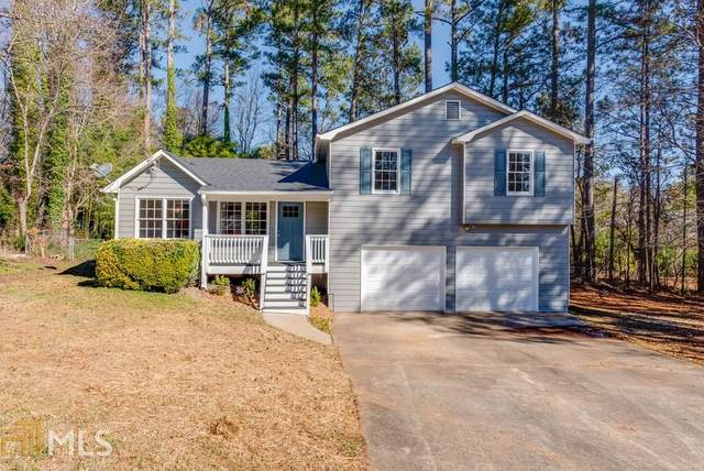 85 Hawk Dr, Hiram, GA 30141 (MLS #8923477) :: Scott Fine Homes at Keller Williams First Atlanta