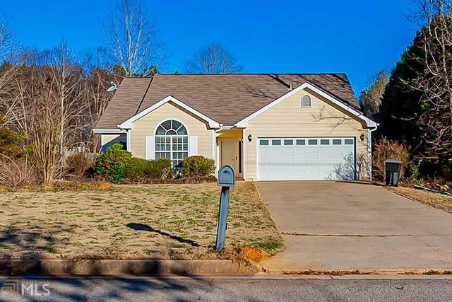 605 Longstreet, Locust Grove, GA 30248 (MLS #8923481) :: Crown Realty Group