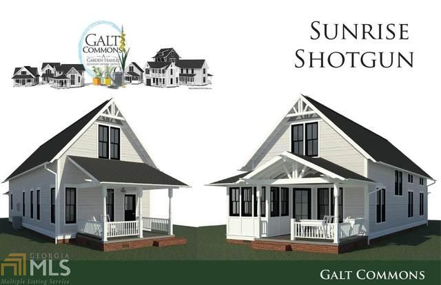 0 NW Galt Cmns Lot 20, Kennesaw, GA 30144 (MLS #8923765) :: Athens Georgia Homes