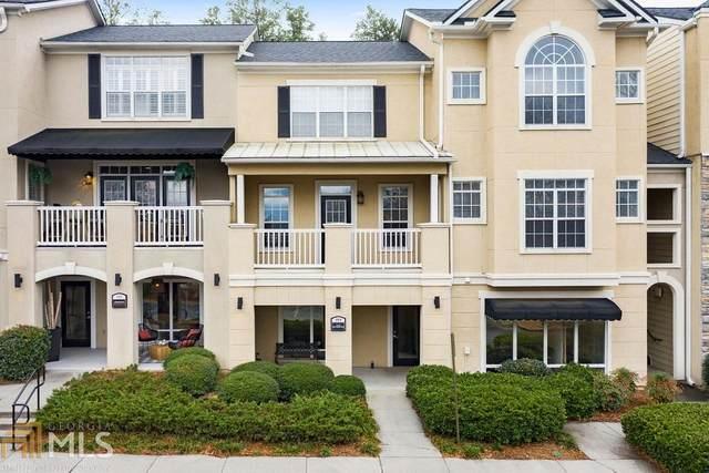 2015 Barrett Lakes Blvd #104, Kennesaw, GA 30144 (MLS #8923819) :: Buffington Real Estate Group