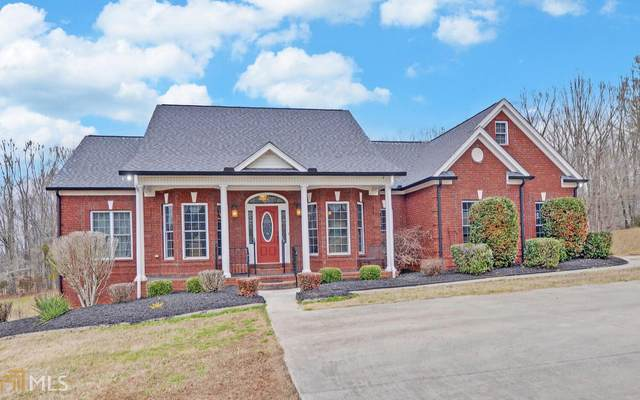 108 Highland Shoals Ct, Hartwell, GA 30643 (MLS #8923859) :: Michelle Humes Group