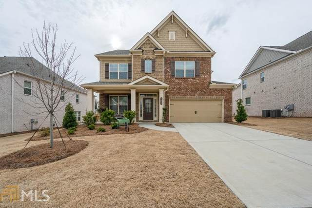 4932 Greenard Watson Ln, Buford, GA 30518 (MLS #8923896) :: Scott Fine Homes at Keller Williams First Atlanta