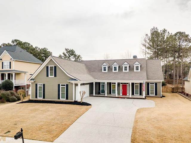 1275 Lamont Cir, Dacula, GA 30019 (MLS #8923961) :: Bonds Realty Group Keller Williams Realty - Atlanta Partners