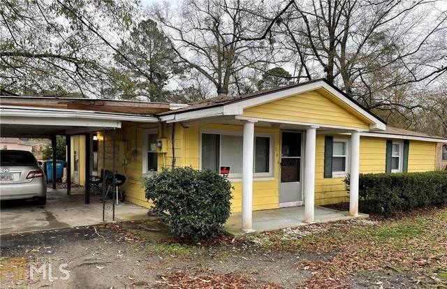 206 Ash St, Bloomingdale, GA 31302 (MLS #8924010) :: Bonds Realty Group Keller Williams Realty - Atlanta Partners