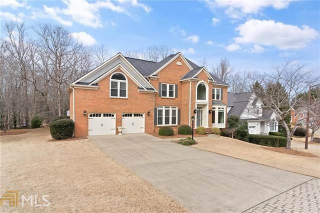 23 Elan Ct, Marietta, GA 30068 (MLS #8924016) :: Scott Fine Homes at Keller Williams First Atlanta