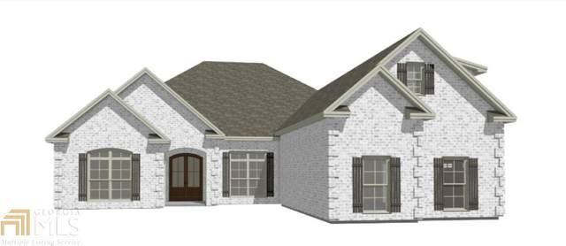 105 Flat Rock Ln, Perry, GA 31069 (MLS #8924101) :: Scott Fine Homes at Keller Williams First Atlanta