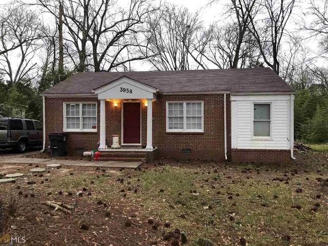 3958 Guyton St, Macon, GA 31206 (MLS #8924142) :: RE/MAX Eagle Creek Realty