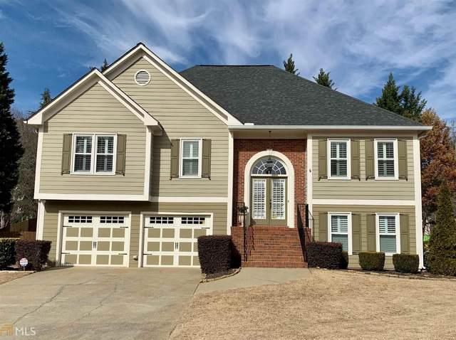 4301 Woodhaven, Smyrna, GA 30082 (MLS #8924143) :: Scott Fine Homes at Keller Williams First Atlanta