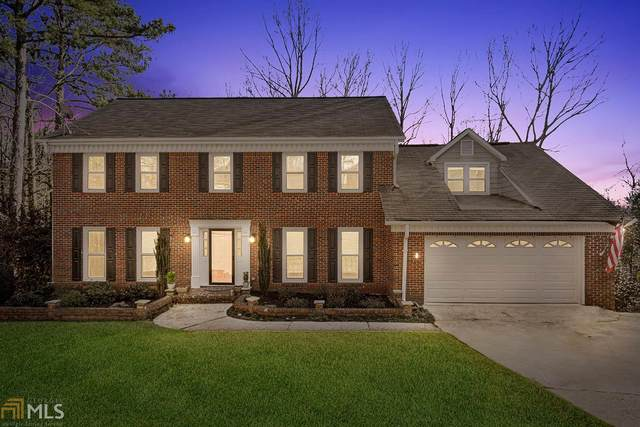 451 Bellflower Ct, Roswell, GA 30076 (MLS #8924215) :: The Realty Queen & Team