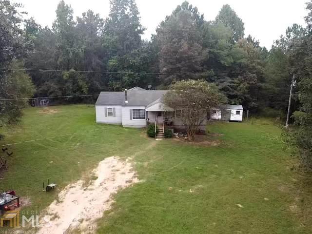 2774 Pea Ridge Rd, Juliette, GA 31046 (MLS #8924277) :: Military Realty