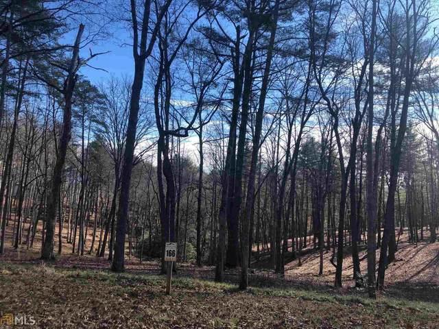 Lot 166 Highland Park, Blairsville, GA 30512 (MLS #8924406) :: Perri Mitchell Realty