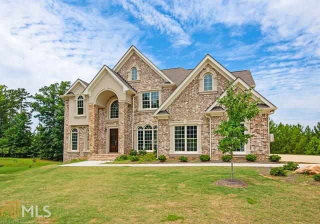 4495 Investors Ln, Ellenwood, GA 30294 (MLS #8924439) :: Scott Fine Homes at Keller Williams First Atlanta