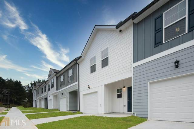 4952 Lower Elm St #18, Atlanta, GA 30349 (MLS #8924530) :: Bonds Realty Group Keller Williams Realty - Atlanta Partners