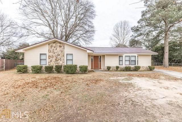 414 Tumbleweed, Centerville, GA 31028 (MLS #8924557) :: Bonds Realty Group Keller Williams Realty - Atlanta Partners