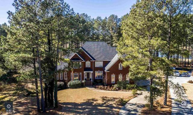 15 Hogan Ln, Rome, GA 30165 (MLS #8924591) :: Athens Georgia Homes