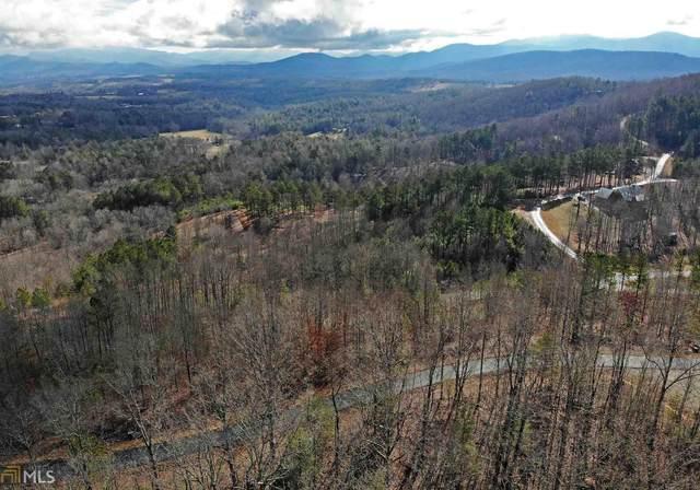 0 The Hills At Queens Gap Lot 39, Blairsville, GA 30512 (MLS #8924597) :: Crest Realty