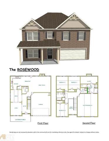 7008 Prune Lane Lot 154 Lot 154, Locust Grove, GA 30248 (MLS #8924608) :: RE/MAX Eagle Creek Realty