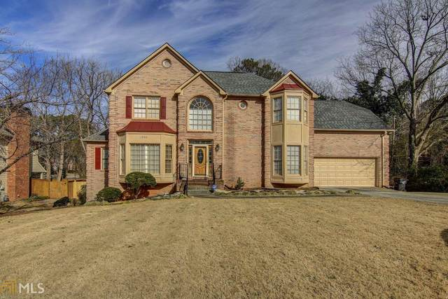 1800 Hickory Lake Dr, Snellville, GA 30078 (MLS #8924809) :: The Realty Queen & Team