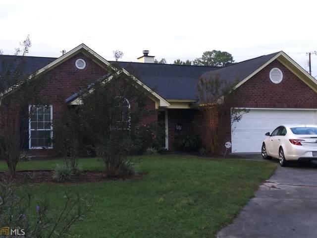 70 Parkside, Richmond Hill, GA 31324 (MLS #8924844) :: Bonds Realty Group Keller Williams Realty - Atlanta Partners