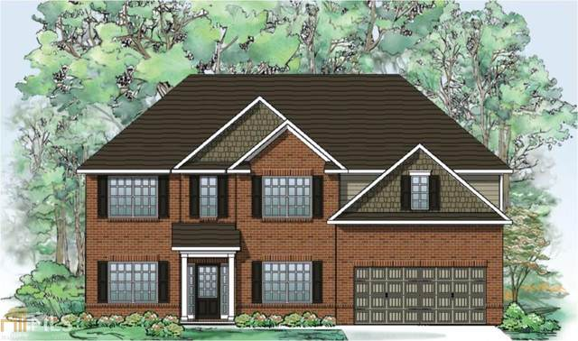 105 Chesnut Ln, Carrollton, GA 30116 (MLS #8924852) :: Scott Fine Homes at Keller Williams First Atlanta