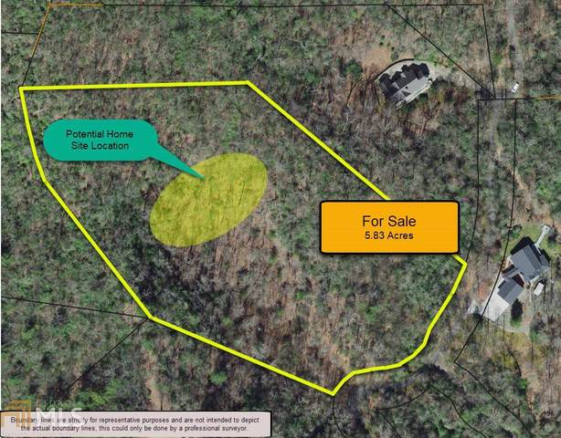0 Gold Mine Dr Lt11, Hayesville, NC 28904 (MLS #8924977) :: RE/MAX Eagle Creek Realty