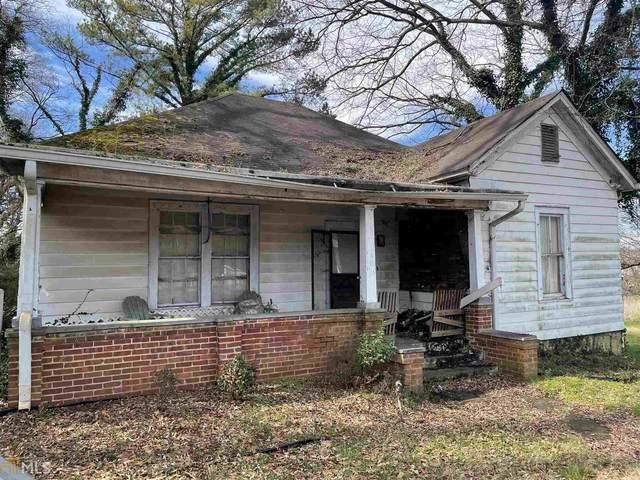 126 Cassville Rd, Cartersville, GA 30120 (MLS #8925079) :: Crown Realty Group
