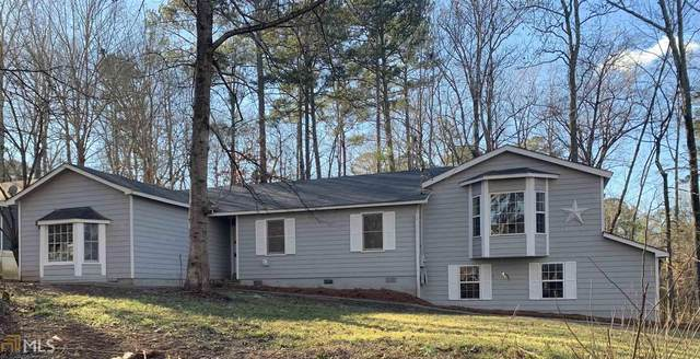1085 Ahwenasa Trl #206, Macon, GA 31220 (MLS #8925110) :: Savannah Real Estate Experts