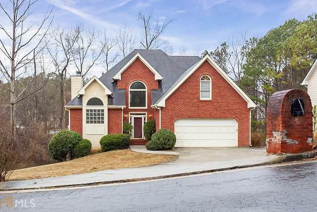 2329 Carrington, Ellenwood, GA 30294 (MLS #8925136) :: RE/MAX Eagle Creek Realty