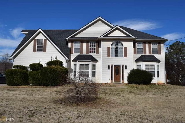 3912 Riverview Chase Bluff, Ellenwood, GA 30294 (MLS #8925151) :: RE/MAX One Stop