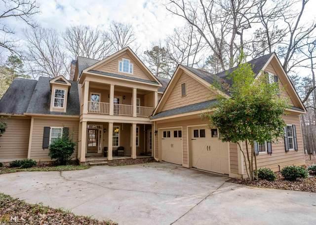 1021 Kakie Pl, Greensboro, GA 30642 (MLS #8925204) :: Scott Fine Homes at Keller Williams First Atlanta