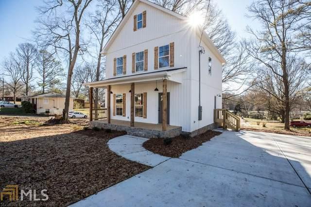 110 Quail Run, Carrollton, GA 30116 (MLS #8925300) :: Scott Fine Homes at Keller Williams First Atlanta