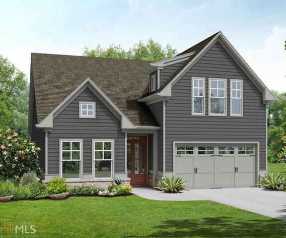 123 Ivey Way, Woodstock, GA 30188 (MLS #8925321) :: Scott Fine Homes at Keller Williams First Atlanta