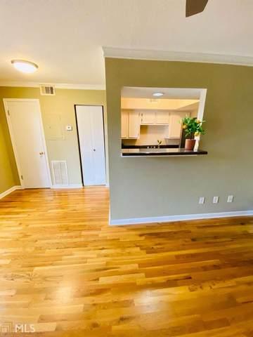 1418 Foxhall Ln #2, Atlanta, GA 30316 (MLS #8925382) :: Buffington Real Estate Group