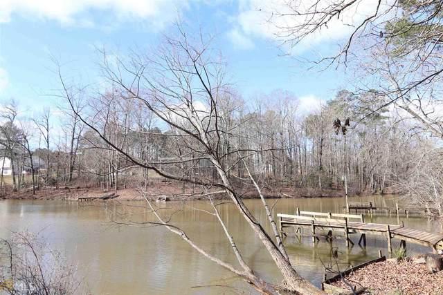 285 Robin Hood Ln, Hampton, GA 30228 (MLS #8925389) :: Crown Realty Group