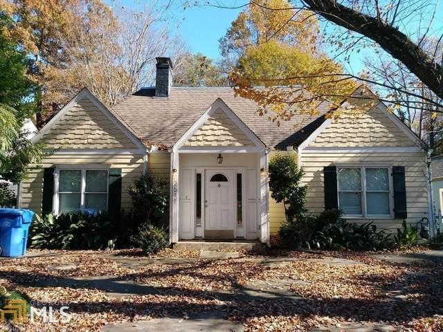 2641 Acorn Ave, Atlanta, GA 30305 (MLS #8925454) :: Rettro Group