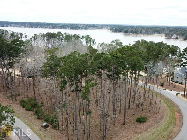 0 W Vista Way, Greensboro, GA 30642 (MLS #8925488) :: Crest Realty