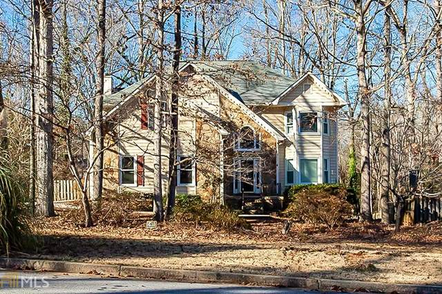 4730 Meadowlark, Conyers, GA 30094 (MLS #8925522) :: The Realty Queen & Team