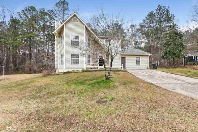 145 Felton, Fayetteville, GA 30214 (MLS #8925621) :: The Realty Queen & Team
