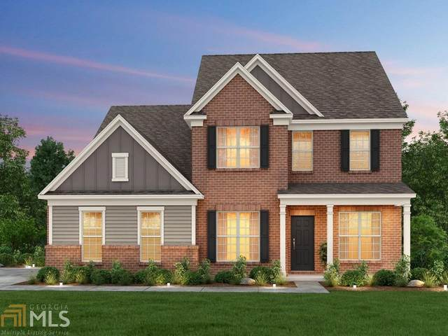 7099 Blue Sky Dr, Locust Grove, GA 30248 (MLS #8925648) :: Scott Fine Homes at Keller Williams First Atlanta