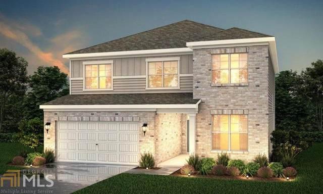 3405 Long Creek Dr Lot 183, Buford, GA 30519 (MLS #8925696) :: Scott Fine Homes at Keller Williams First Atlanta