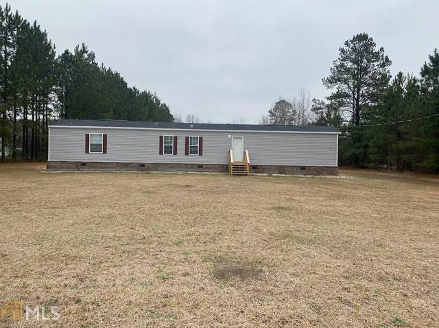 2461 Nesmith Proctor Rd, Brooklet, GA 30415 (MLS #8925697) :: RE/MAX Eagle Creek Realty