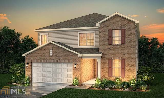 3363 Fall Branch Ln Lot 104, Buford, GA 30519 (MLS #8925712) :: Scott Fine Homes at Keller Williams First Atlanta