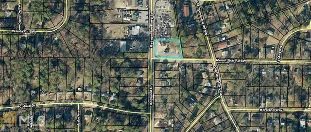 2992 Metropolitan, Atlanta, GA 30315 (MLS #8925763) :: Tim Stout and Associates