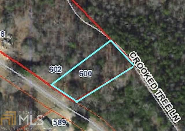 600 Robertson Loop, Clarkesville, GA 30523 (MLS #8925777) :: RE/MAX Eagle Creek Realty