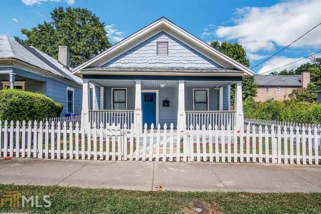 30 Ormond St, Atlanta, GA 30315 (MLS #8925853) :: Scott Fine Homes at Keller Williams First Atlanta