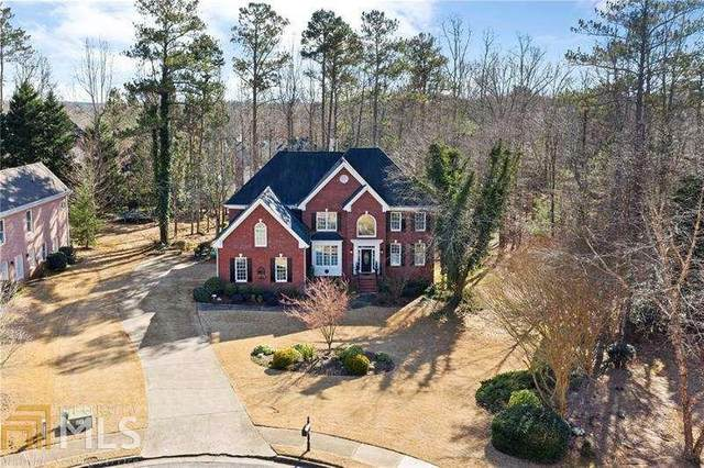 920 Burren Dr, Milton, GA 30004 (MLS #8925874) :: The Realty Queen & Team