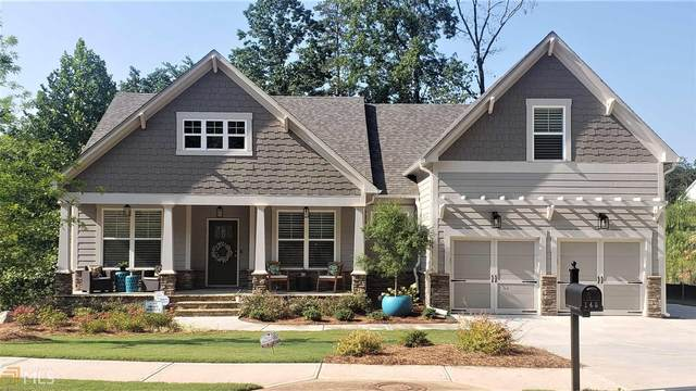 145 Longleaf Dr, Canton, GA 30114 (MLS #8925898) :: Scott Fine Homes at Keller Williams First Atlanta