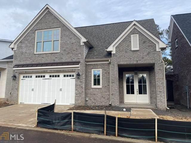 103 Ivey Way, Woodstock, GA 30188 (MLS #8925909) :: Scott Fine Homes at Keller Williams First Atlanta